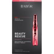 BABOR Ampoule Concentrates SOS Beauty Rescue 7 x 2 ml Gesichtsserum