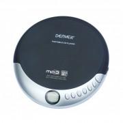 Denver Reproductor Multimedia Portatil - DMP389 MP3