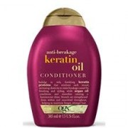 Ogx Keratin Oil Conditioner - Anti Breakage 385 ml