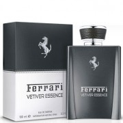Ferrari Vetiver Essence Eau de Parfum Spray 100ml за мъже