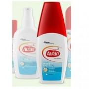 Autan family care spray delicato insetto-repellente 100 ml