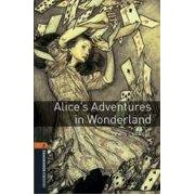 Carroll Lewis Obl2 Alice S Adventures In Wonderland Book With Mp3 Audio Download