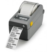 Zebra ZD410D - 203 dpi - Bluetooth - USB Host rtc real time clock - sensore movibile - ZD41022-D0EM00EZ