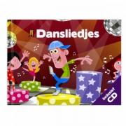 Lobbes Dansliedjes + CD
