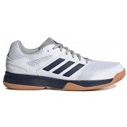 adidas Speedcourt Indoor Schoenen - wit - Size: 47 1/3