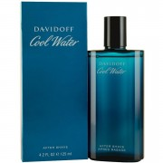 Davidoff Cool Water Aftershave - 125ml
