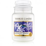 Yankee Candle Midnight Jasmine scented candle Classic Large 623 g