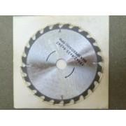 Disc Fierastrau Circular 190 x 25.4 mm / 24 Dinti - MANNESMANN - M12828