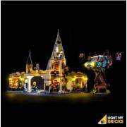 LIGHT MY BRICKS Kit for 75953 LEGO Hogwarts Whomping Willow