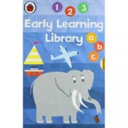 SET Early Learning Library 7 books