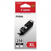 6432b001 (pgi-250xl) Chromalife100+ High-Yield Ink, Black