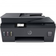 HP Smart Tank Plus 655 Multifunción Color WiFi