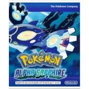 Joc Pokemon Alpha Sapphire Pentru Nintendo 3ds