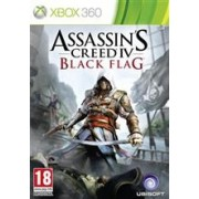 Assassin's Creed IV Black Flag Xbox360
