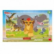 Puzzle - Garda Felina 15 piese