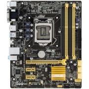 Placa de baza Asus B85M-G, Intel B85, LGA 1150