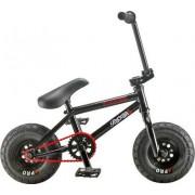 Rocker Mini BMX Cykel Rocker 3+ Vader Freecoaster (Svart)