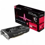 SAPPHIRE PULSE RADEON RX 580 4G GDDR5 DUAL HDMI / DVI-D / DUAL DP W/BP (UEFI) LITE 11265-10-20G