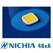 NICHIA NFMW481AR 5865 LED SMT de putere mare ALB