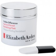 Elizabeth Arden Visible Difference Peel & Reveal Revitalizing Mask mascarilla peel-off con efecto revitalizante 50 ml