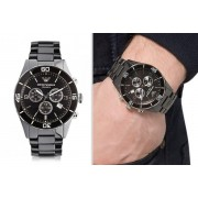 Emporio Armani Men's Emporio Armani Luxury AR1421 Watch