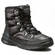 Апрески THE NORTH FACE - Thermoball Lace II T92T5LNSW Shiny TNF Black/Iron Gate Grey