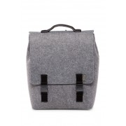 MRKT Carter Mini Backpack ELEPHANT GREY