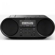Sony Radioodtwarzacz SONY ZSRS60BT Czarny