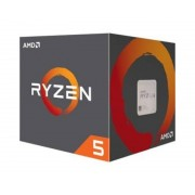Amd Micro. procesador amd ryzen 5 1500x 4 core 3.5ghz 16mb am4