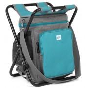 Stolica za kampiranje sa rashladnom torbom Spokey