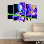 Декоративен панел за стена 0471 Vivid Home