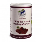 CellActiv Arónie (čierna jarabina) 100% Bio - prášok 100 g v dóze