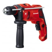 Einhell TE-ID 500 E - Perceuse à percussion 500 W