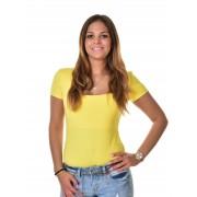 Mayo Chix női body SYBILL m2018-1Sybill/sarga