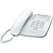 Telefon fix Gigaset DA510 cu fir Alb
