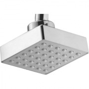 Touch 3X3 Inch Square Overhead Shower