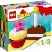 LEGO DUPLO mijn eerste taartjes 10850