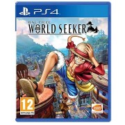 One Piece: World Seeker - PS4
