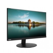 "Монитор Lenovo ThinkVision T24i, 23.8"" (60.45 cm) IPS панел, Full HD, 6ms, 1 000:1, 250cd/m2, DisplayPort, HDMI, VGA"