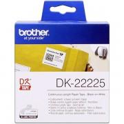 Brother DK-22225 Etiquetas Cinta continua, 38 mm x 30,48 m