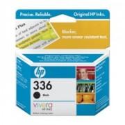 No. 336 tinta za DJ5440 crna (C9362EE#UUS)