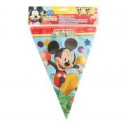 Miki Maus - 9 zastavica (baner)