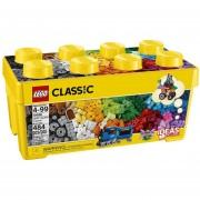 Lego Classic Medium 10696 Caja De Ladrillos Creativa
