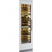 Miele KWT1612lhh Mastercool Integrated Wine Cooler - White