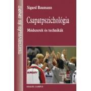 CSAPATPSZICHOLÓGIA