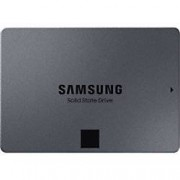 Samsung 1 TB Internal SSD 860 QVO Black