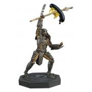 Figurine le Extraterrestre & Predator - Collection Scar Predator - Extraterrestre contre.. Predator - EAMOOCT162614