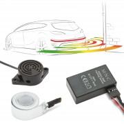 Senzor de parcare cu bandă EMR camuflată - 220 cm