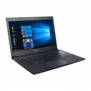 Laptop Toshiba Portege A30-E-16H 13.3 inch FHD Intel Core i7-8550U 8GB DDR4 512GB SSD Windows 10 Pro Black