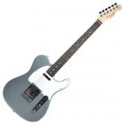 Fender Modelo T Squier Affinity Tele Slick Sil